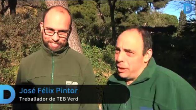 Jardiners del Putget - TEB Verd