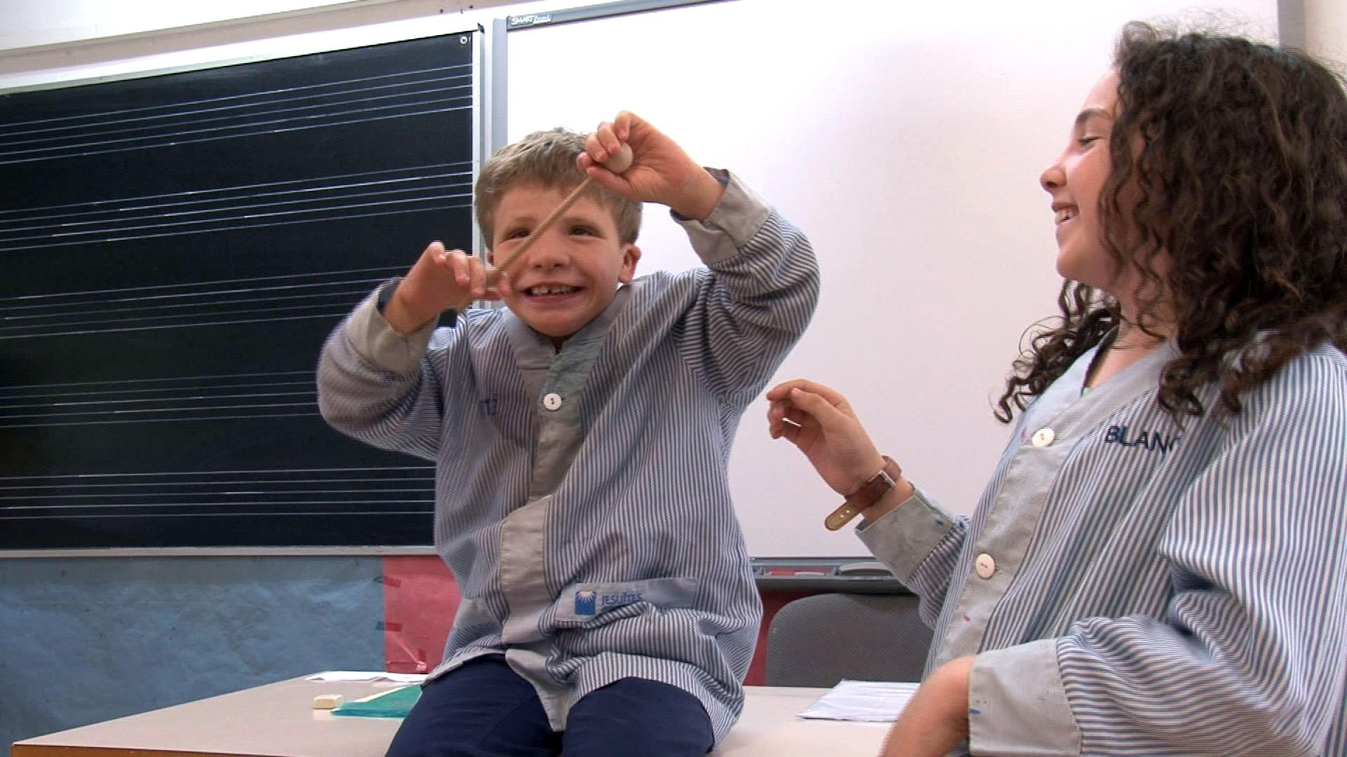 TEB Vist triomfa amb un especial sobre escola inclusiva