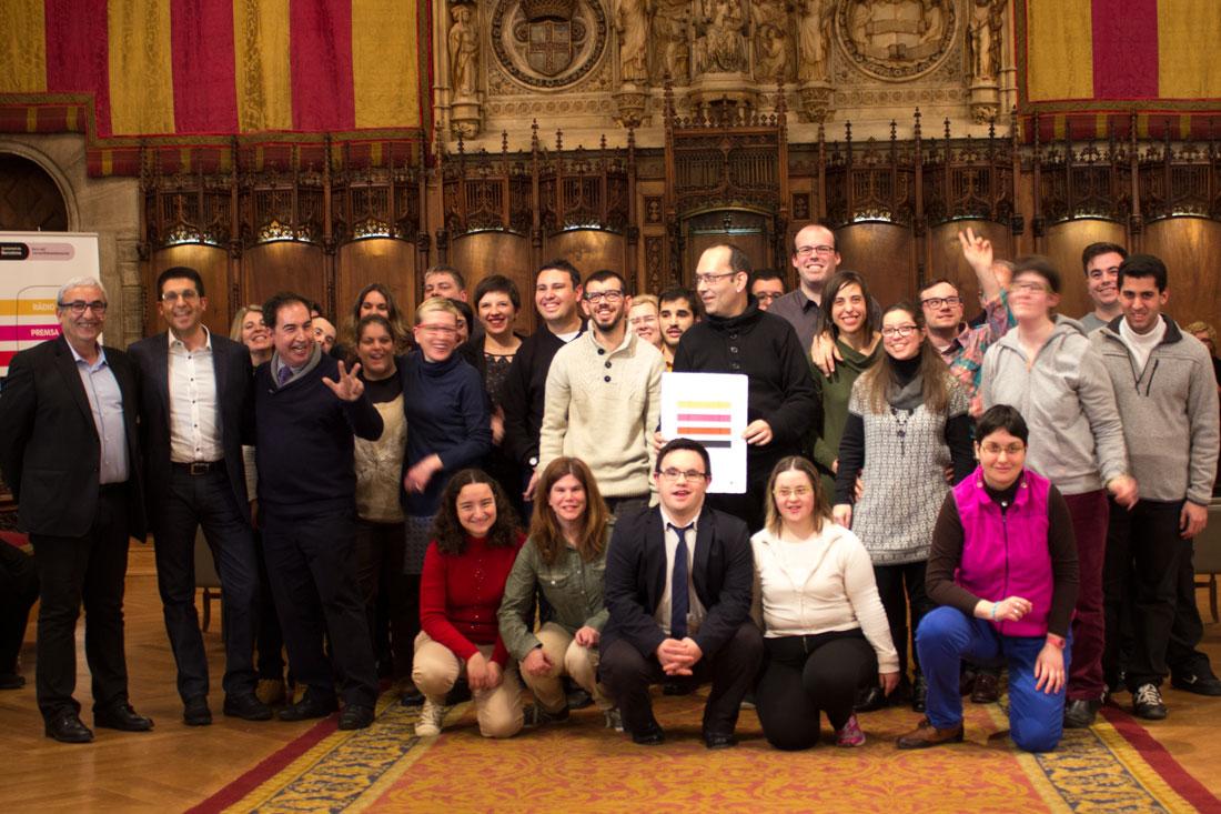 Premi Mitjans de comunicació del Consell Municipal de Benestar Social