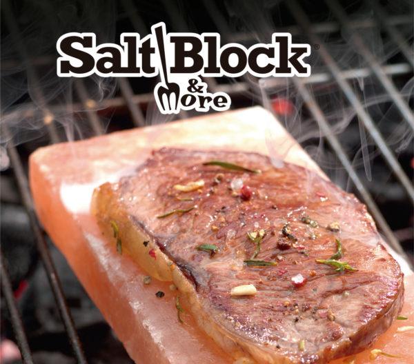 Un Bloc de Sal per cuinar i molt més, Trade&More