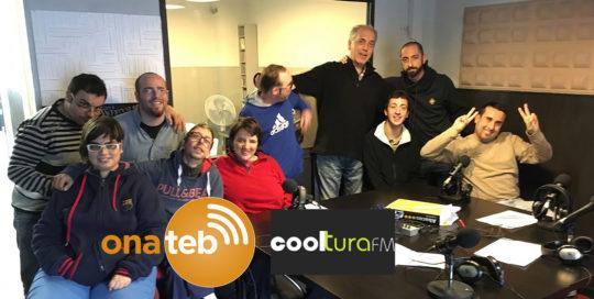 Ona TEB, a ràdio Castellar