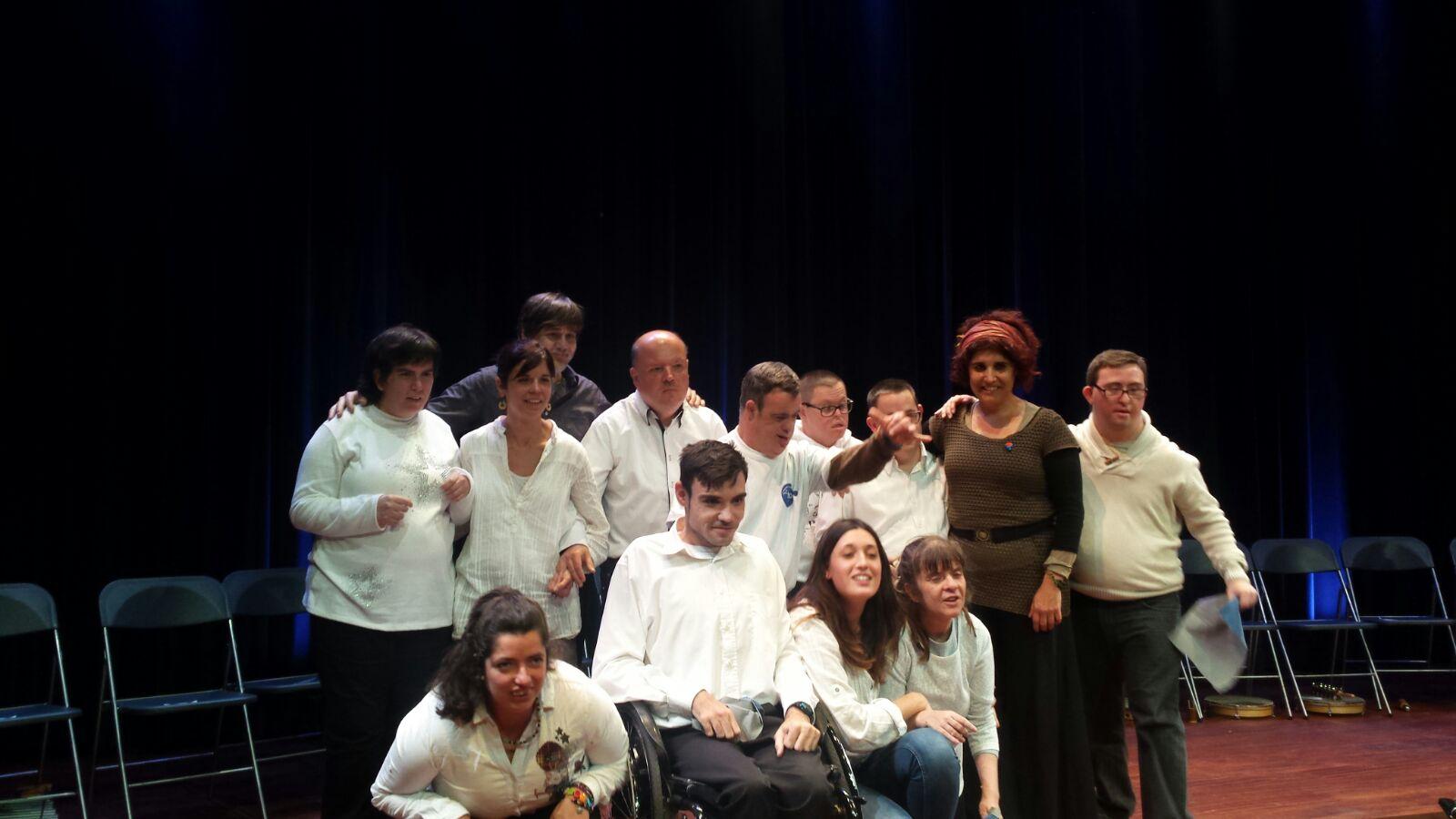 concert TEB Vallès al Caixa Fòrum amb l'Obra Social La Caixa