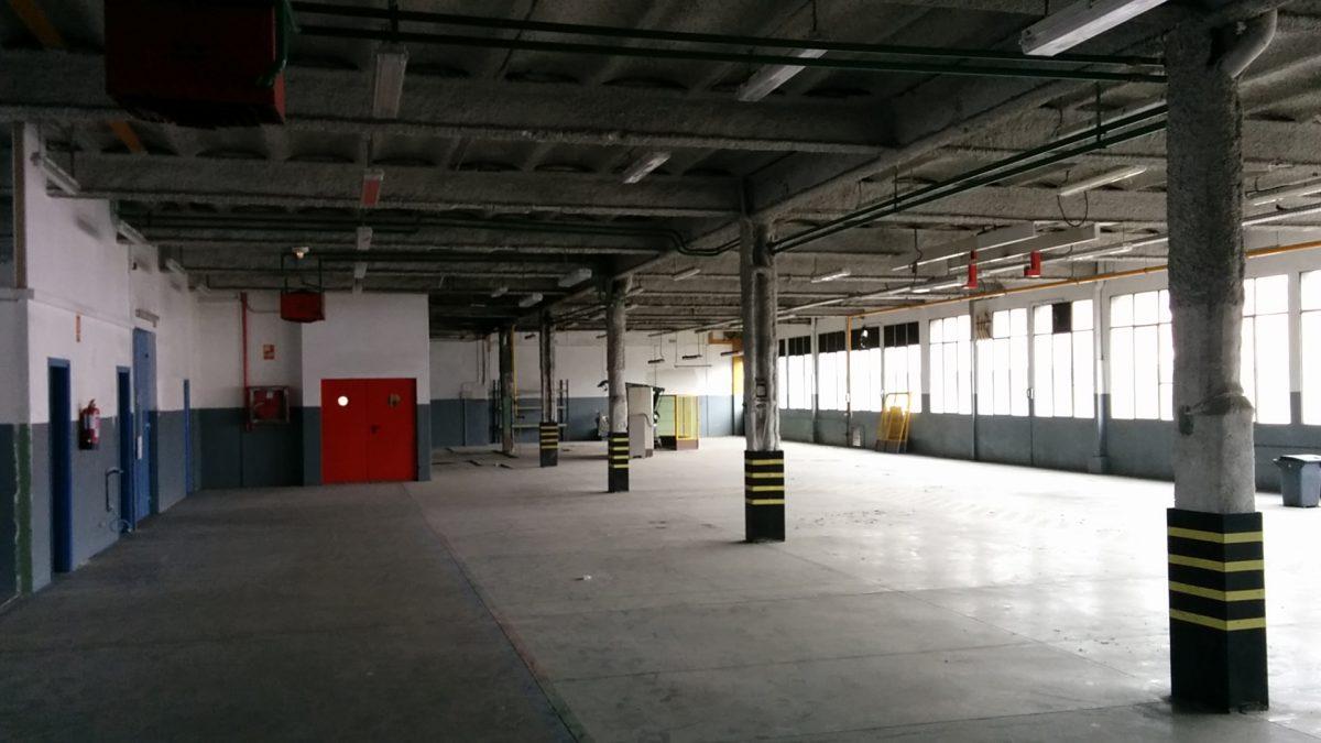 Instal·lacions del centre especial de treball TEB/Bon Pastor