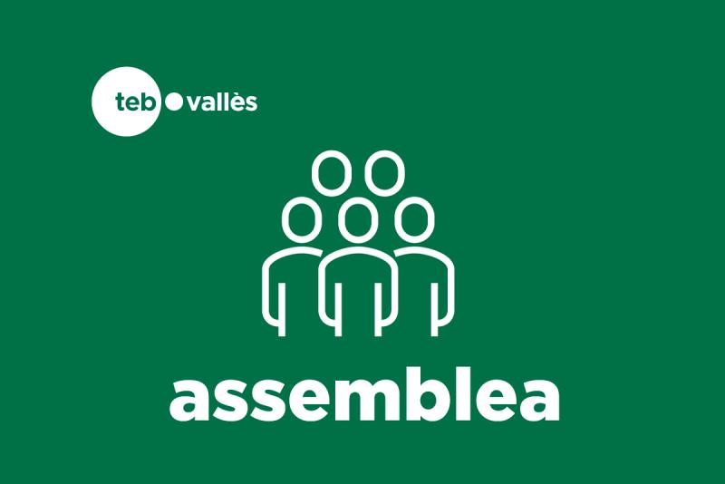 Lotogip Assemblea TEB Vallès