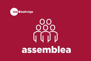 Assemblea TEB Bellvitge | Dimarts 12 de juny a les 18 h @ TEB/Sant Andreu | Barcelona | Catalunya | Espanya