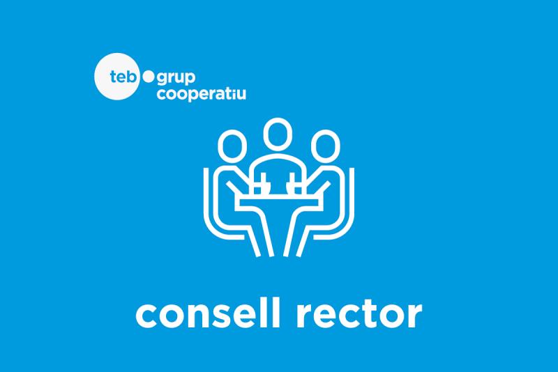 logotip Grup Cooperatiu TEB