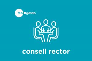 Consell Rector TEB Gestió @ TEB/Sant Andreu | Barcelona | Catalunya | Espanya