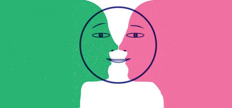 Cartell Fira Economia Social i Solidiària