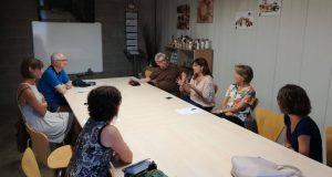 Grup de Suport de Germans | 2a trobada @ TEB/Sant Andreu | Barcelona | Catalunya | Espanya