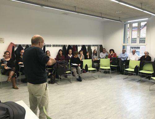 Espai de reflexió ètica – TEB Fundació