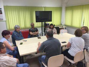 3a Sessió | Grup de suport de famílies @ TEB/Castellar | Castellar del Vallès | Catalunya | Espanya