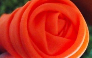 Una rosa per a tu, de Ana Lozano.