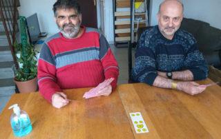 Què cartes t'han tocat? (SAVI)